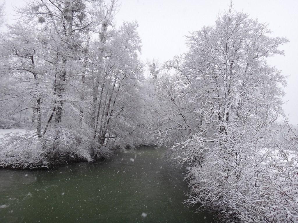 Valouse neige